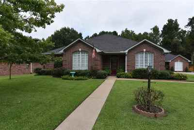 Single Family Home Active, Option Period: 309 Stonebridge Ct