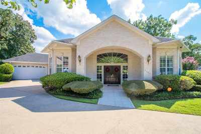 Single Family Home For Sale: 1700 Oakmont