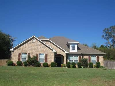 Longview TX Single Family Home For Sale: $259,000
