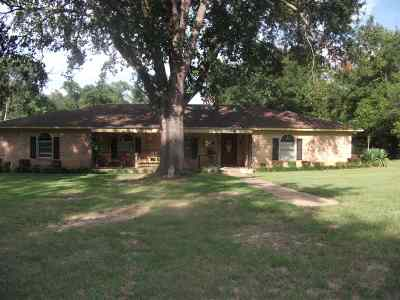 Longview TX Single Family Home For Sale: $229,000