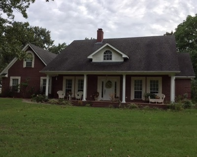 Gilmer Single Family Home For Sale: 7122 Green Hills Rd