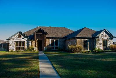 Hallsville TX Single Family Home For Sale: $320,000