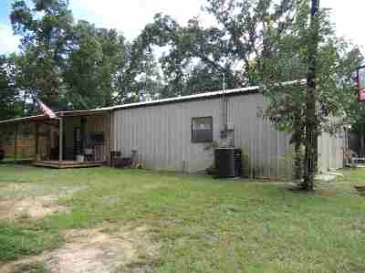 Gladewater TX Single Family Home Active, Option Period: $94,500