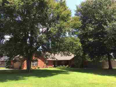 White Oak Single Family Home Active, Option Period: 1210 San Juan