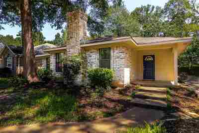 Longview TX Single Family Home For Sale: $154,500