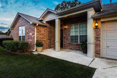 Longview TX Single Family Home For Sale: $248,500