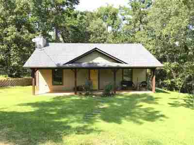 Longview Single Family Home Active, Option Period: 736 Hickory Hill