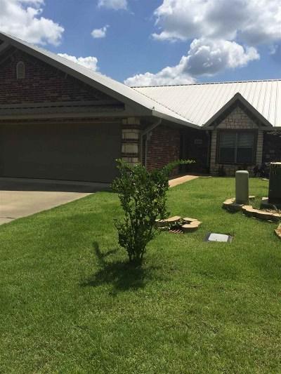 Longview Condo/Townhouse For Sale: 1426 Garner Ln