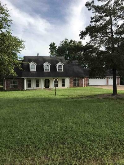 Longview Single Family Home For Sale: 1083 Fm 2906