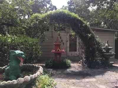 White Oak Single Family Home For Sale: 2407 McBride