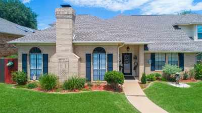 Longview Single Family Home For Sale: 14 Woodland Dr
