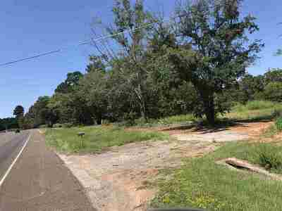 Longview Residential Lots & Land For Sale: 1055 Gardiner Mitchell Pkwy