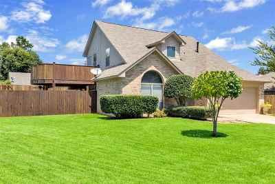 Longview Single Family Home For Sale: 1903 Miria Ct.