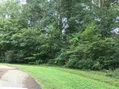Panola County Residential Lots & Land For Sale: Tbd County Road 491