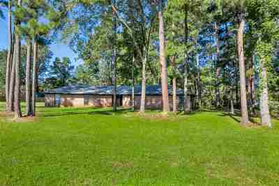 Diana Single Family Home Active, Option Period: 141 Fran