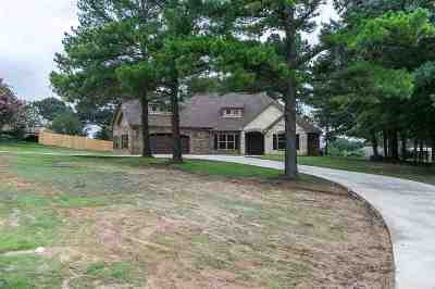 White Oak Single Family Home For Sale: 375 Tuttle Road
