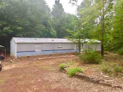 Diana Manufactured Home For Sale: 295 Perkins Lane