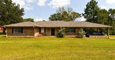 Diana Single Family Home Active, Option Period: 348 Christie Road