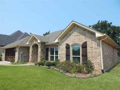 Single Family Home For Sale: 117 Blaine Tr