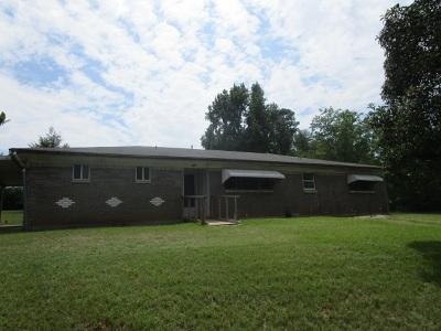 Longview TX Single Family Home For Sale: $74,800
