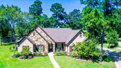 Single Family Home Active, Option Period: 5200 Northcrest Chase