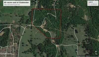 Gladewater TX Residential Lots & Land For Sale: $136,000