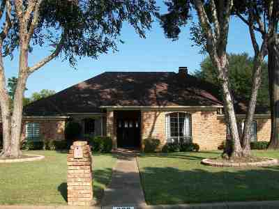 Single Family Home For Sale: 902 Kingsbury Court