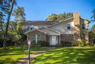 Single Family Home For Sale: 1127 Windsong