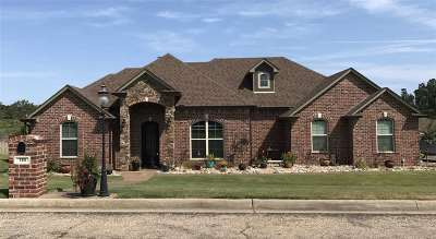 Single Family Home For Sale: 185 Highland Blvd