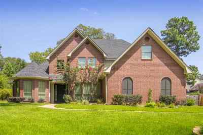 Single Family Home For Sale: 5333 Maisie Ln