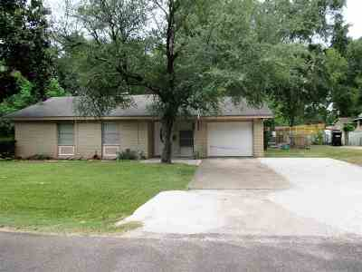 Longview Single Family Home For Sale: 500 Viewcrest