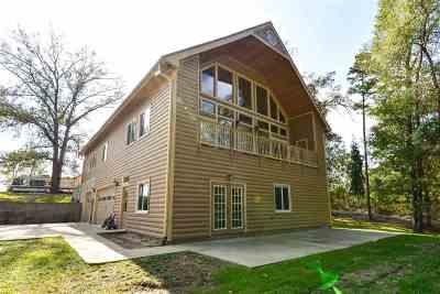 Gladewater Single Family Home For Sale: 359 Buckeye