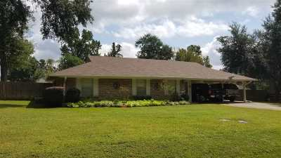 Gladewater TX Single Family Home Active, Option Period: $129,900