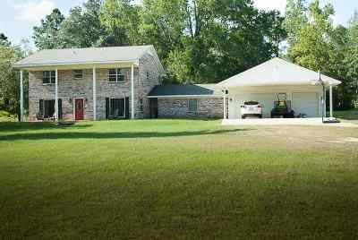 Gladewater Single Family Home Active, Option Period: 23877 Hwy 271