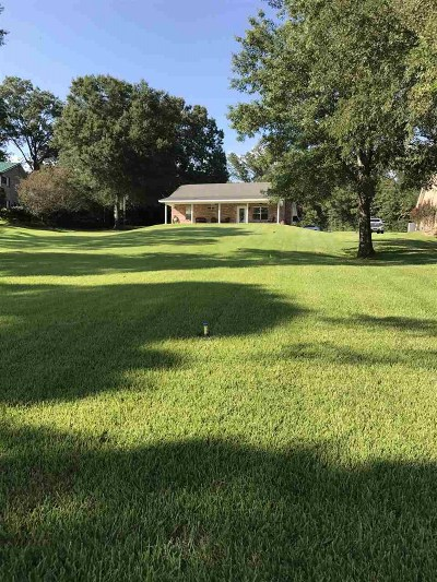 Carthage Single Family Home For Sale: 841 County Road 1572