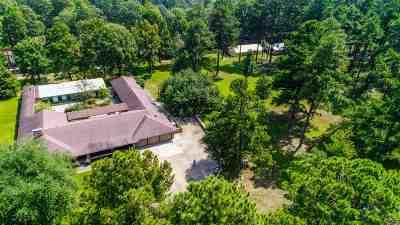 Longview Single Family Home For Sale: 755 Fm 1844
