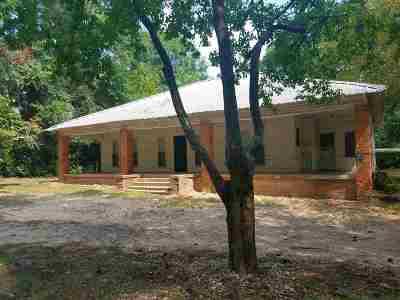 Hallsville Single Family Home For Sale: 711 E Main