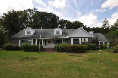 Single Family Home For Sale: 1503 Judson Rd