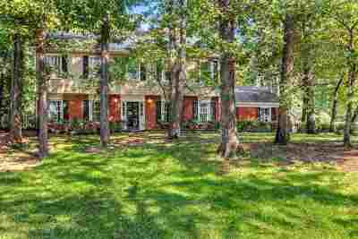 Single Family Home Active, Option Period: 1616 Clarendon