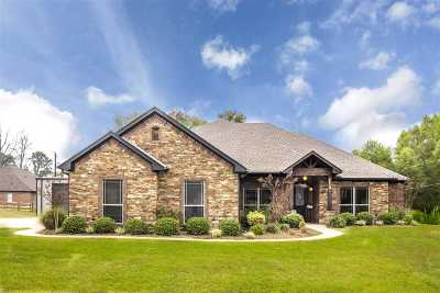 Single Family Home For Sale: 275 Towering Oaks Haven