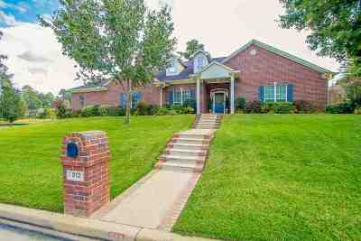 White Oak Single Family Home For Sale: 212 Millridge Court