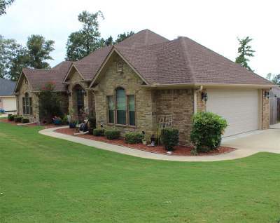 Single Family Home Active, Cont Upon Loan Ap: 265 Towering Oaks Ln