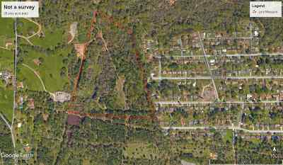 Longview TX Residential Lots & Land For Sale: $43,000