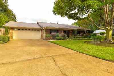 Single Family Home For Sale: 1502 Pineridge Street
