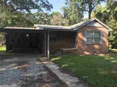 kilgore Single Family Home For Sale: 2250 W Fm 1252