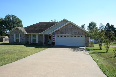 Gladewater Single Family Home Act, Cont. Upon Sale: 141 Rusty Ln