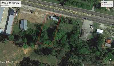 Gladewater TX Commercial For Sale: $35,000