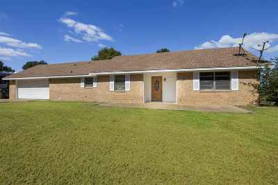 kilgore Single Family Home For Sale: 6928 W Goforth Rd
