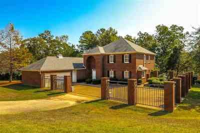 Single Family Home For Sale: 1990 N Fuller Rd