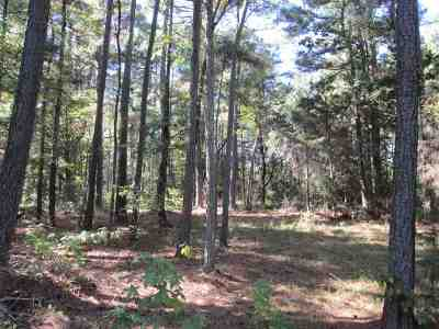 Longview Residential Lots & Land For Sale: Tbd N Us Highway 259
